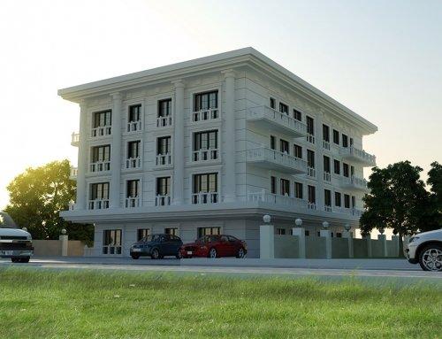 Otel, Sakarya