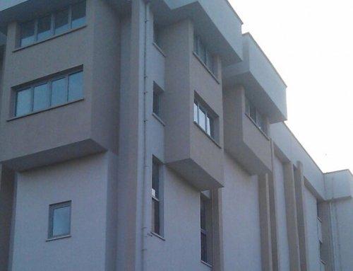 Ptt Binası, Sakarya
